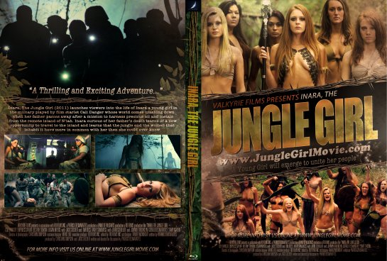 Ring divas matches - Jungle Girl